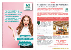 CREDIT AGRICOLE NORD MIDI-PYRENEES