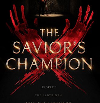 Book Review - The Savior's Champion
