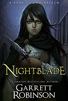 Review - Nightblade