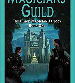 The Magicians' Guild by Trudi Canavan