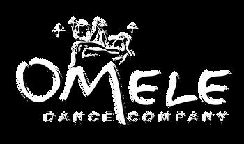 Omele-Dance-Company-Logo-White