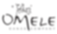 Omele-Dance-Company-Logo-Black-Small