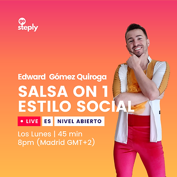 Salsa On1 - Estilo Social