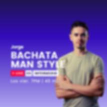 Bachata Man Style [ES]