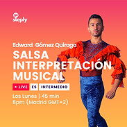 Salsa interpretación musical