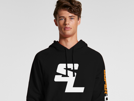 Super-League Merch Available Now