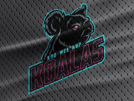 Koala's new look under new GM!