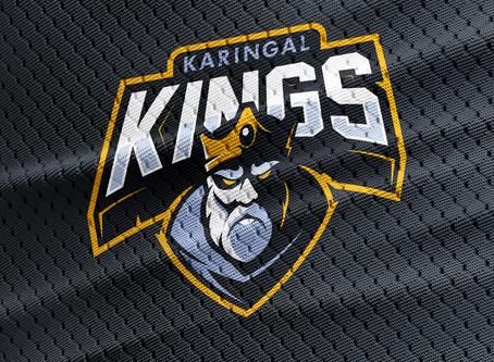 Karingal drop their Royal threads