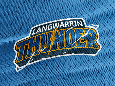 THUNDER UNVEIL NEW LOOK!