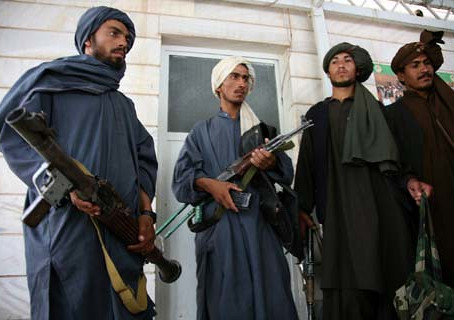 Cloaks and Daggers: Pakistans Alliance with Islamic Extremism