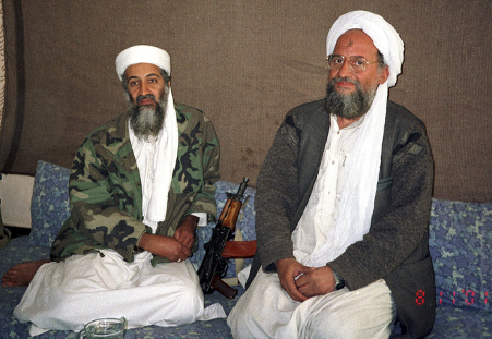 The Two Caliphates: Al-Qaeda and ISIS' Approach to State Building