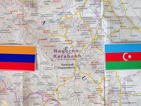 On the Brink: The Azerbaijan-Armenia Conflict