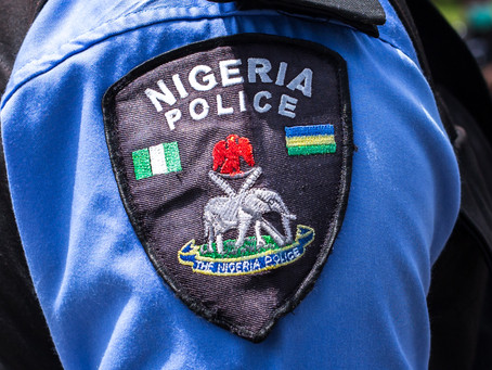 SARS: Corruption and the Wider Issues of Violence in Nigeria