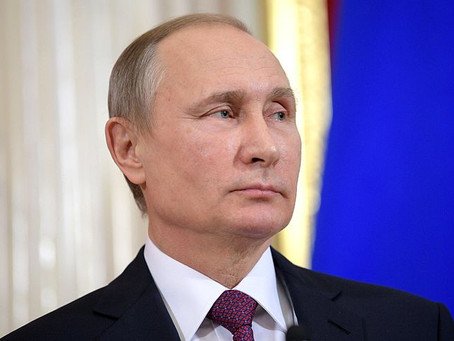 The Bear in the Desert: Russian Influence in the Middle East