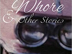 The Motel Whore & Other Stories by Paul Heatley -- Book Review