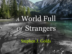 A World Full of Strangers by Stephen J. Golds -- Book Review