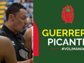 Guerrero Picante