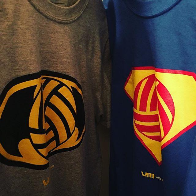Cuando en tu _closet_ viven los superheroes del #Volleyball