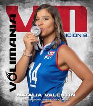 Natalia Volimania