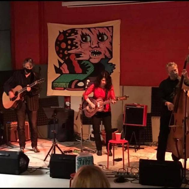 Donna Herula Trio