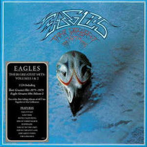 Eagles Greatest Hits Vol 1 and 2