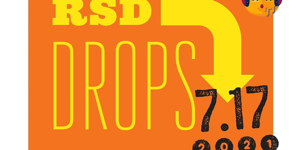 RSD DROP 2