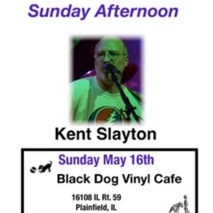 Kent Slayton