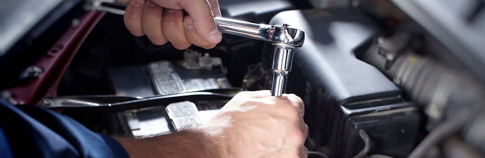 auto repair services livermore
