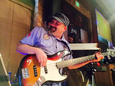 mandolorian bass