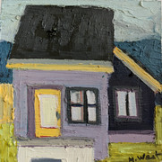 Home is Where Lavender Series II NFS
