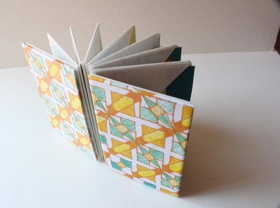 Yellow Blizzard Book