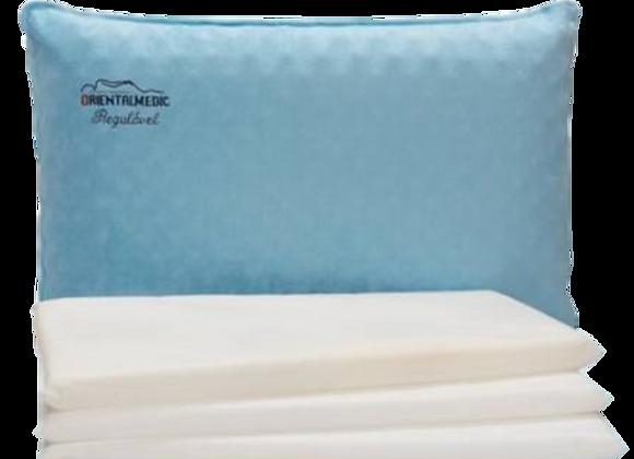 Travesseiro Magnético Premium Regulavel