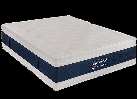 Colchão Magnético Imperator Pillow Top Duplo