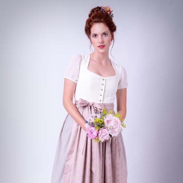 Hochzeitsdirndl LINA