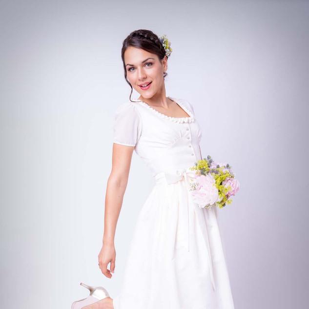 Hochzeitsdirndl JANA