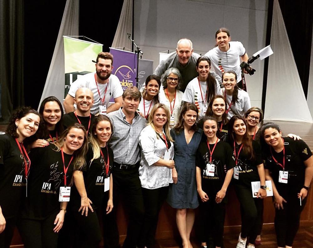 Congresso Postura e Movimento, Porto Alegre 2016