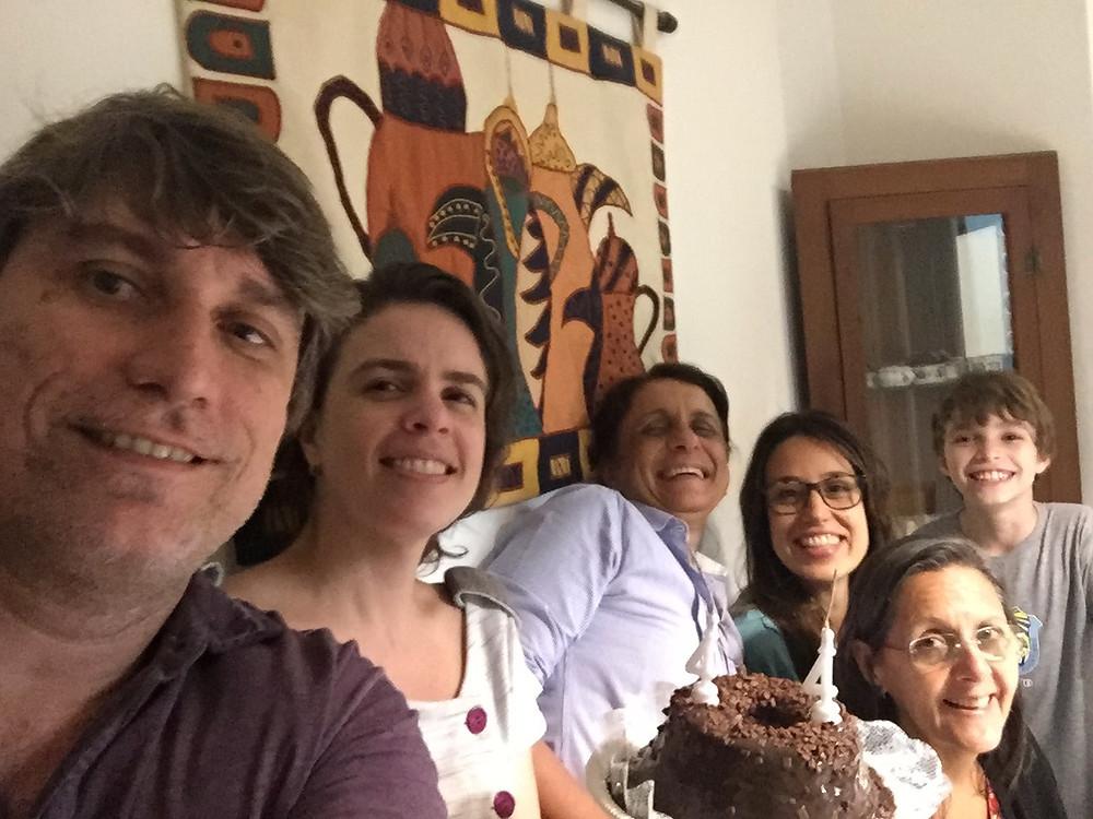 Equipe de ensino Rio de Janeiro