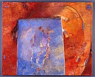 Senza titolo, 2001
