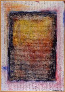 Senza titolo, 1990-91