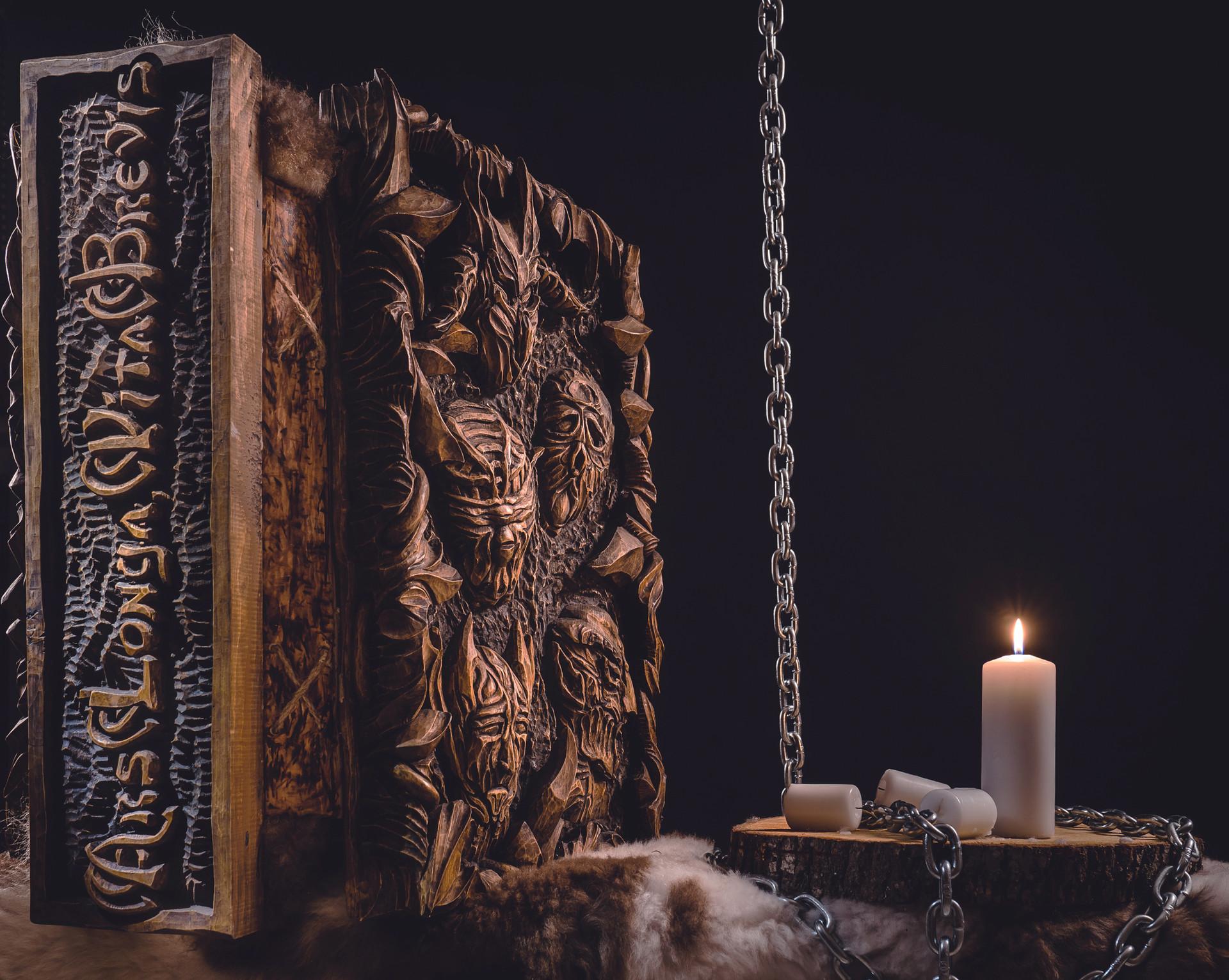 Book of Books