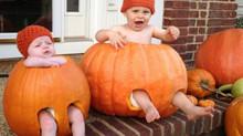 På tide å bytte Halloween-kostyme?