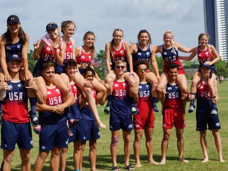 2021 USAT Junior Nationals