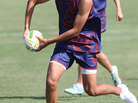 USA Touch Open Nationals Update