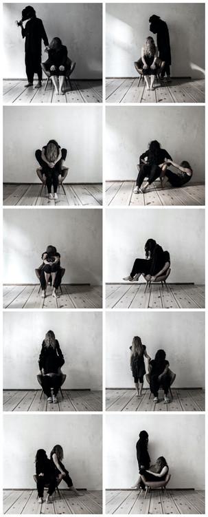 'Chair Conversations'