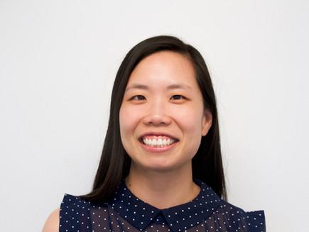 CCC Announces Jenny Leung as New Executive Director