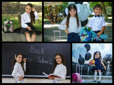 | Back To School | VOGModels |