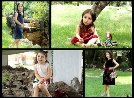 Autumn: Kids Fashion   VOG.am   Trekh