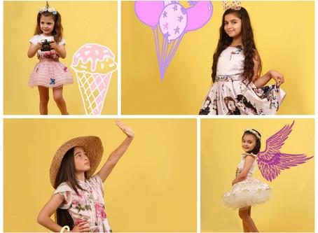 Summer2019   Kids Fashion   Photoshoot