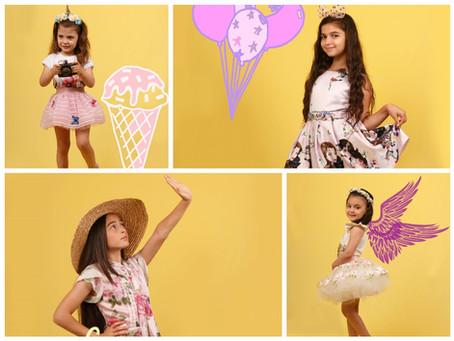Summer2019 | Kids Fashion | Photoshoot