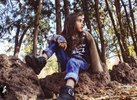 Autumn: Kids Fashion   Models   Look   Autumn-Winter2019  